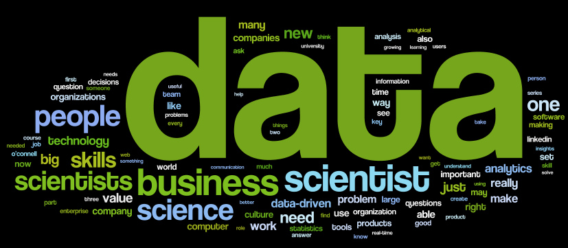 WHY WOULD THE FIELD OF DATA SCIENCE BE THE MOST SOUGHT AFTER IN 2020?
