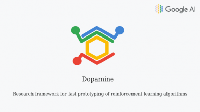 Dopamine Research framework for fast prototyping of reinforcement learning algorithms