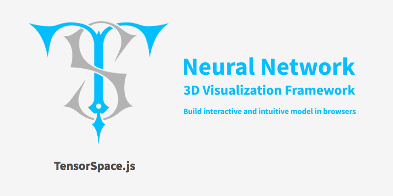 TensorSpace A Neural Network 3D Visualization Framework