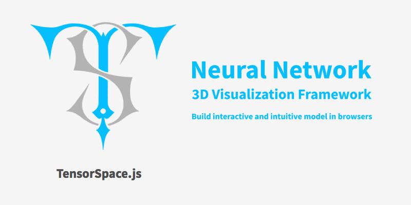 TensorSpace A Neural Network 3D Visualization Framework
