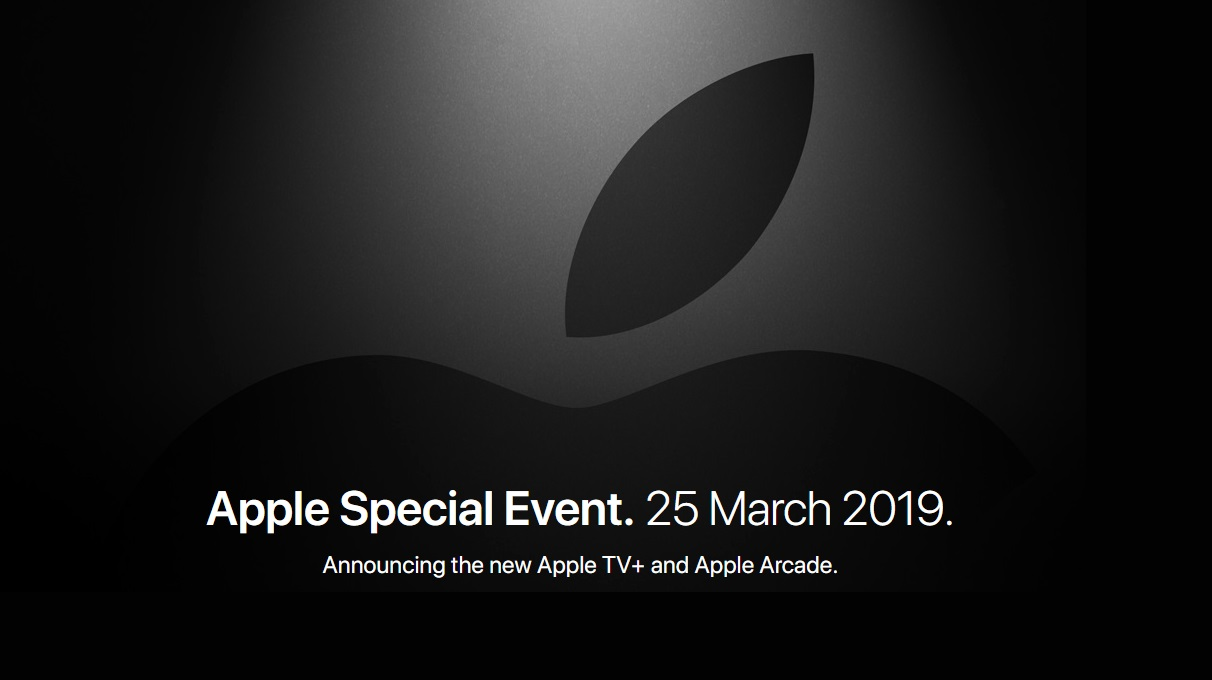 Apple Special Event March 25 2019 Codesign Blog