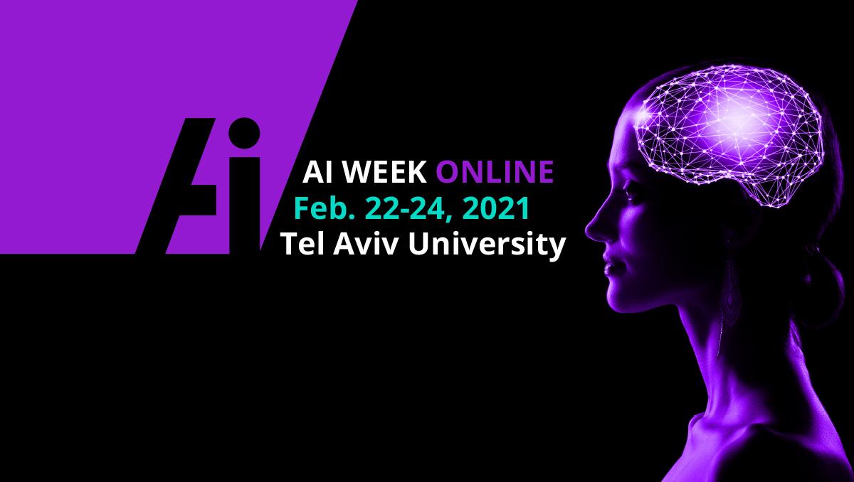 AI Week TAU 2021