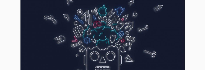 Apple Special Event June 3, 2019..