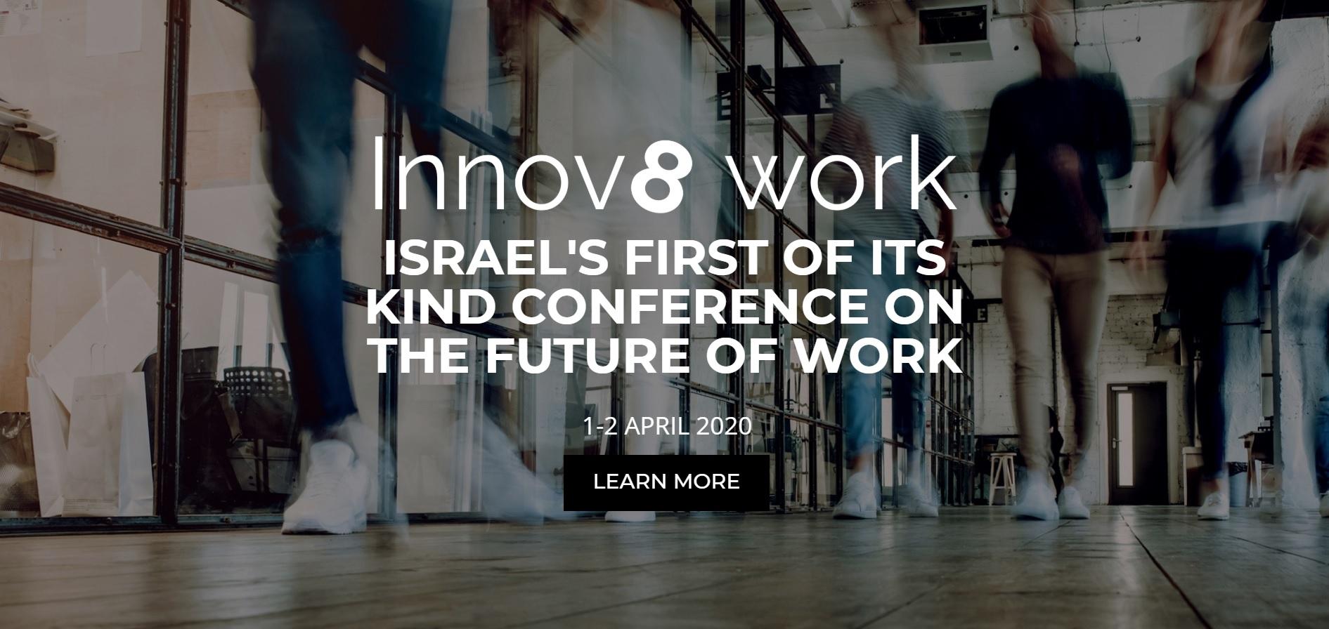 Innov8 Work 2020