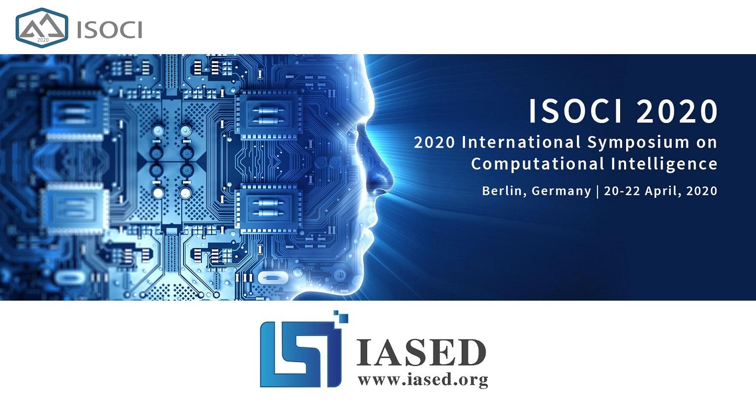 ISOCI 2020