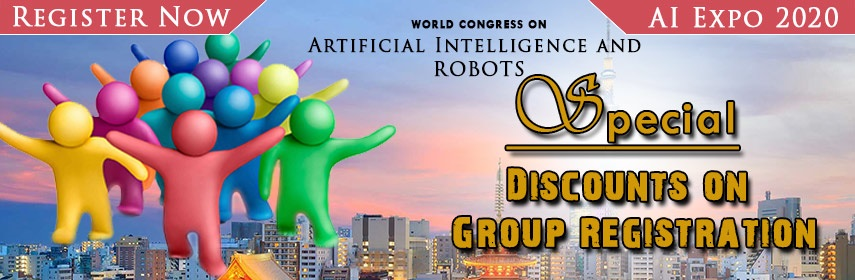 World Congress on AI & Robots 2020