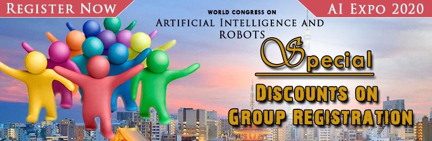 World Congress on AI & Robots 2020