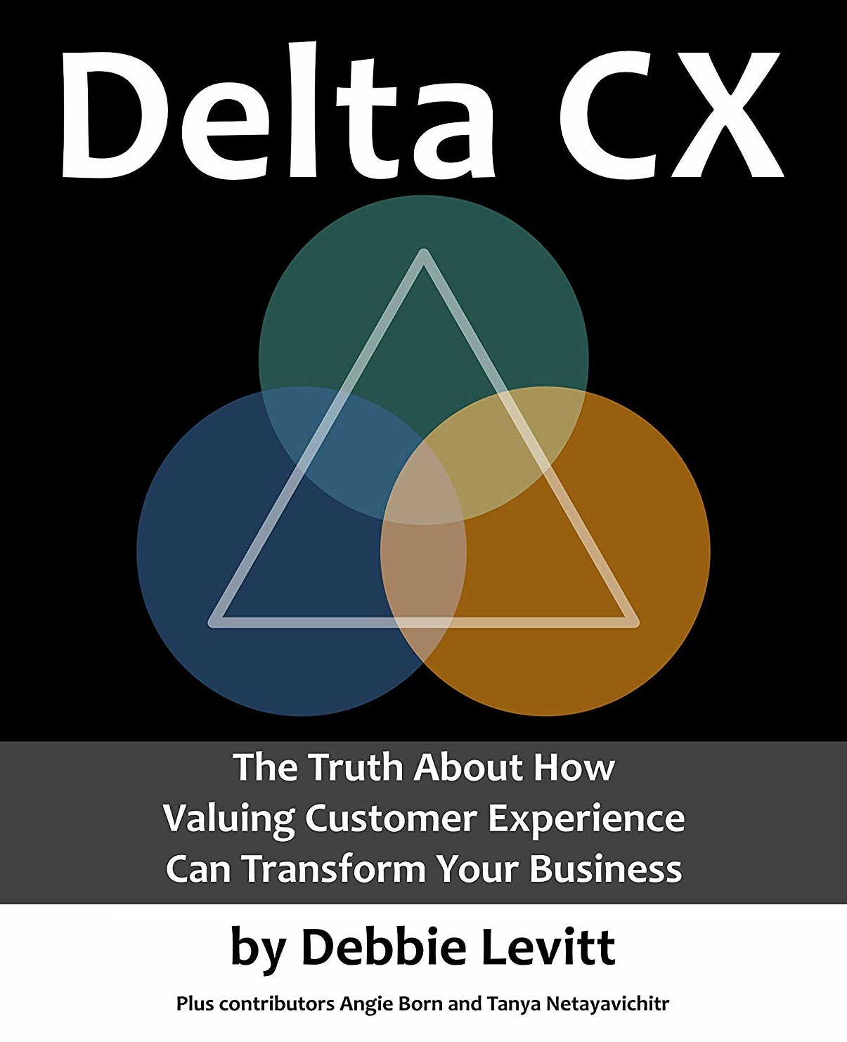 Delta CX The Truth About How Valuing Customer Experience Can Transform Your Business