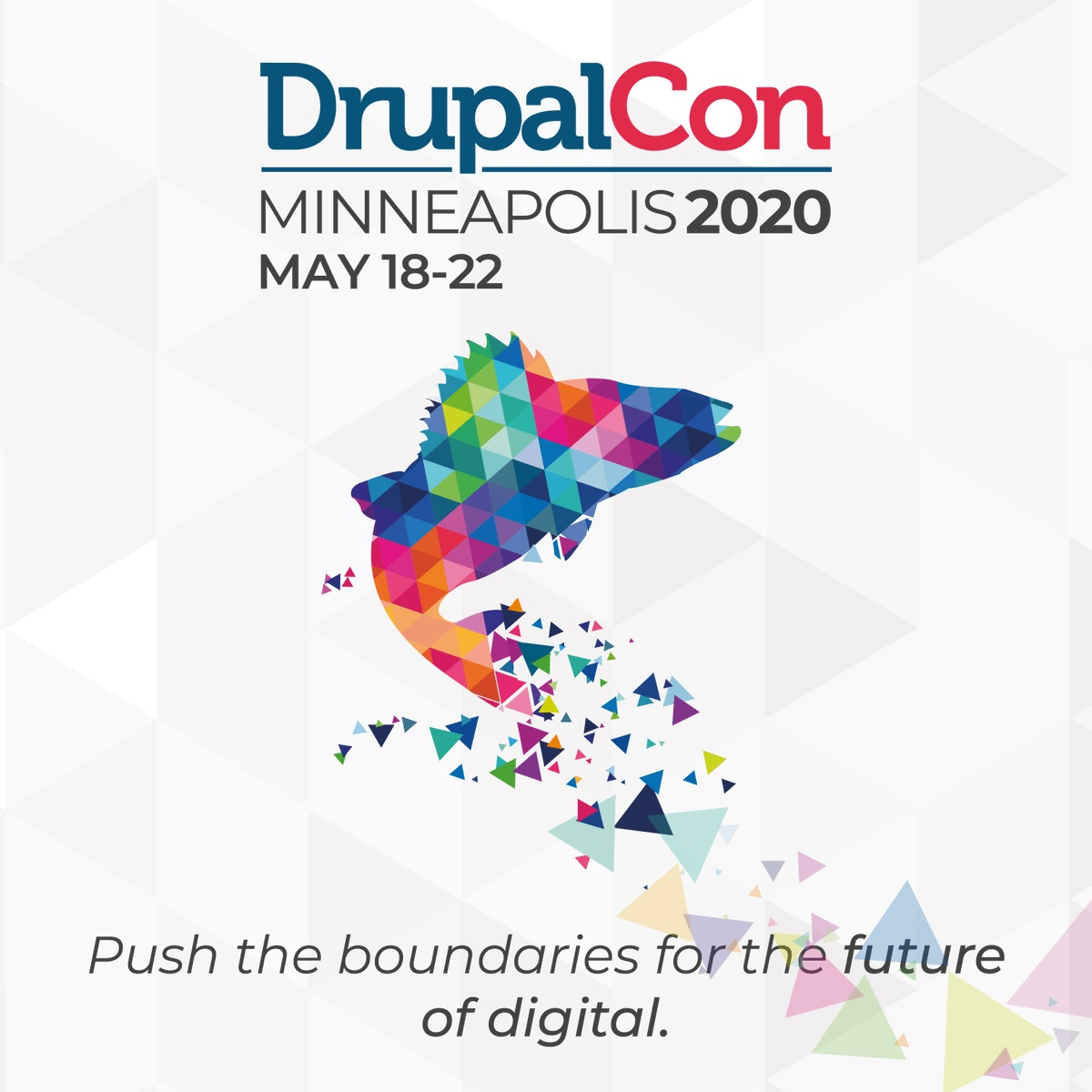 DrupalCon Minneapolis 2020