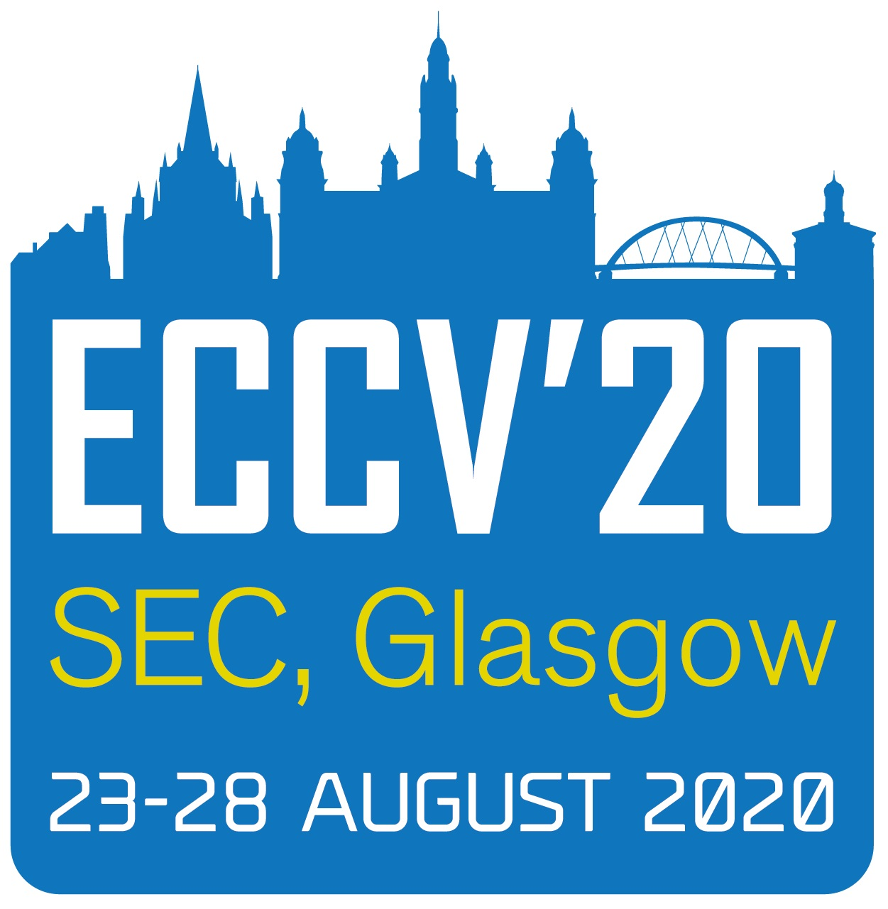 European Conference on Computer Vision 2020