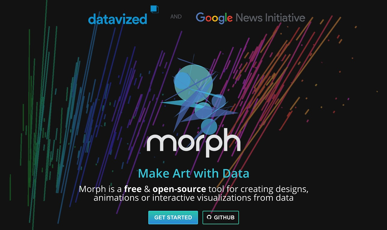 Morph Graphics