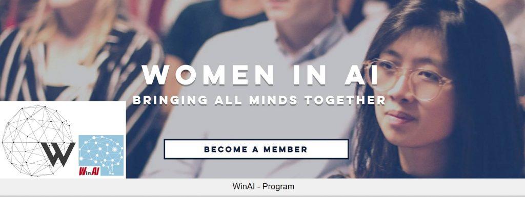 WinAI Women 2019