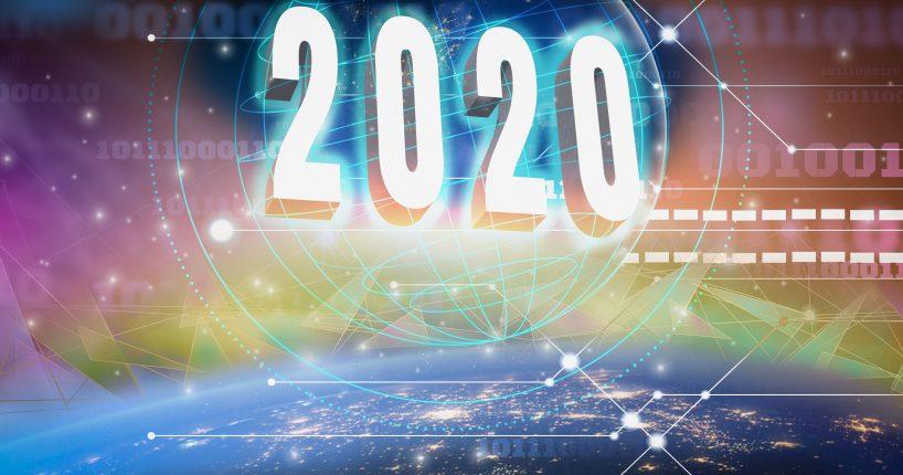 Artificial Intelligence Revolution 2020