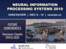 NeurIPS 2019 Conference