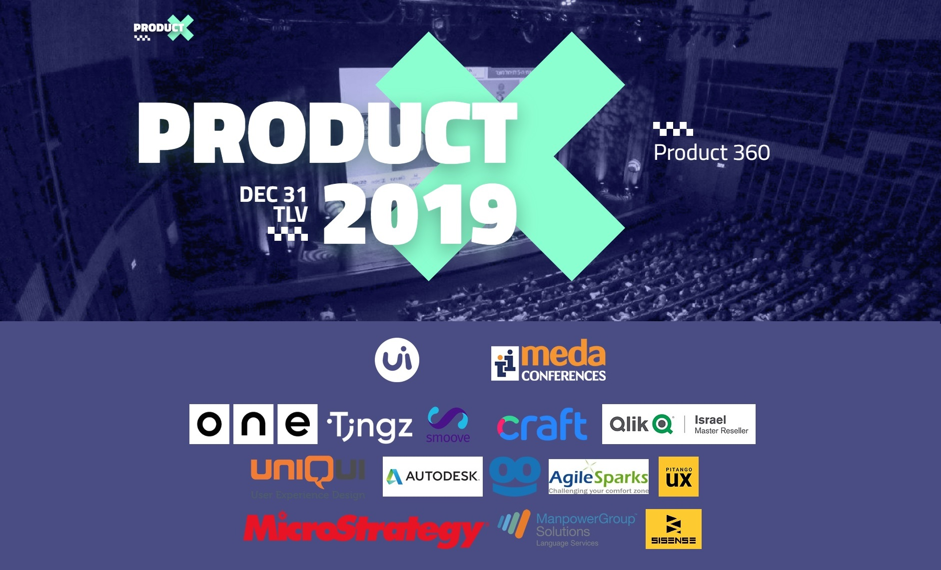 Product Management Annual Conference 2019