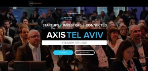 The 7th Annual Axis TLV 2020