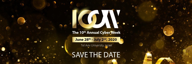 Cyber Week TLV 2020