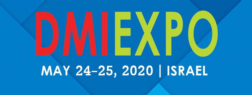 Dmiexpo Spring 2020 TLV