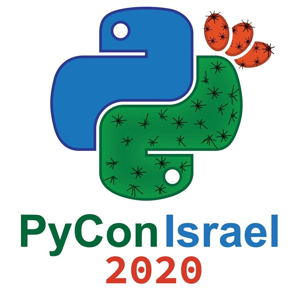 PyCon Israel 2020 Call For Papers