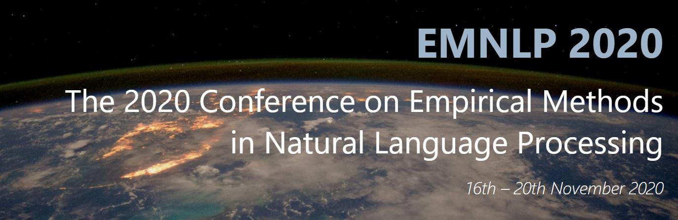 EMNLP 2020