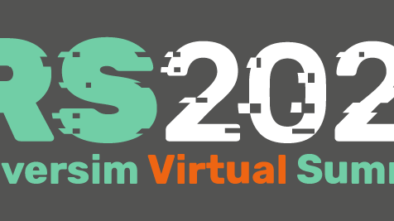 Reversim Virtual Summit IL 2020