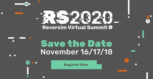 Reversim Virtual Summit TLV 2020